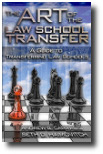 The Art of Law School Transfer