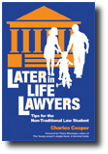 Later in Life Lawyers